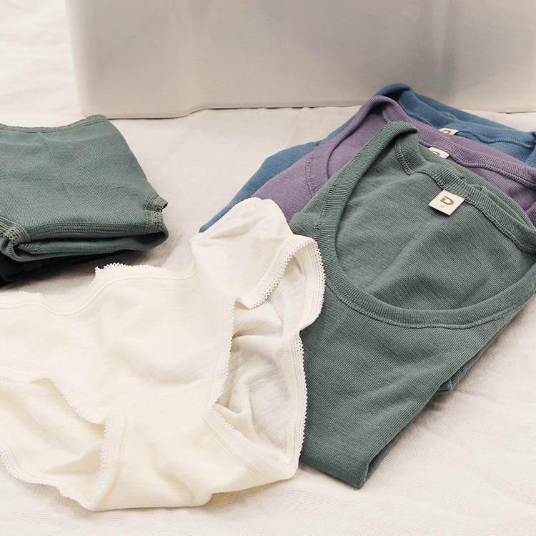 4 helppoa vinkkiä: kuinka säilytät villa-alusvaatteesi oikein ja vältät vaatekoit