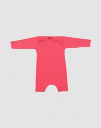 UV-suojattu vauvan puku suojakerroin 50+ pinkki
