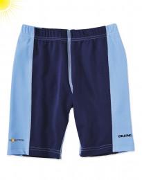 Shortsit UV-suojattu sininen