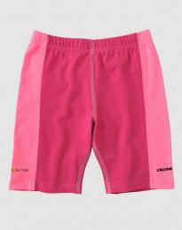 Shortsit UV-suojattu pinkki