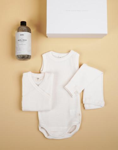 Vauvan aloituspakkaus koot 56