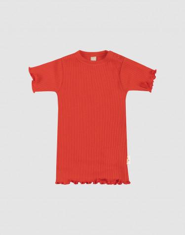 Vauvan t-paita merinovillaa