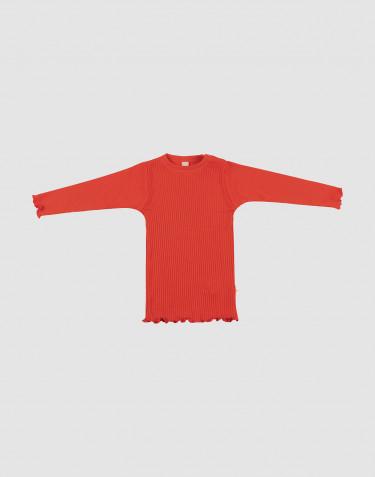 Vauvan paita merinovillaa