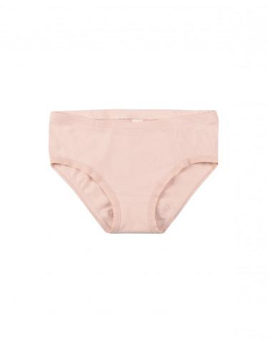 Tyttöjen alushousut roosa