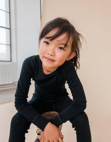 Lasten paita - ekomerinovillaa