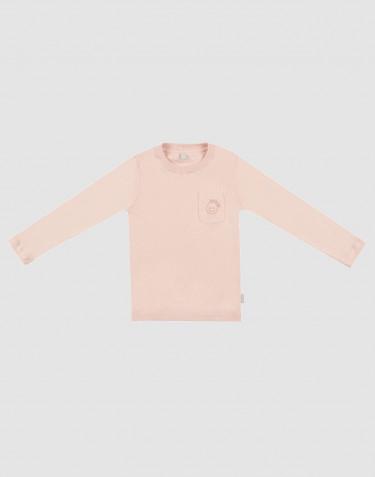 Lasten pyjamapaita roosa
