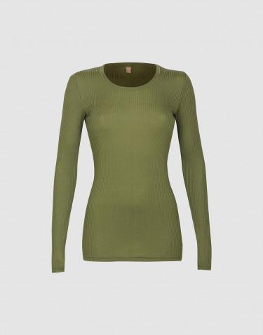 Naisten paita merinovillaa