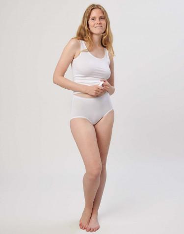 DILLING basic Maxi - alushousut valkoinen