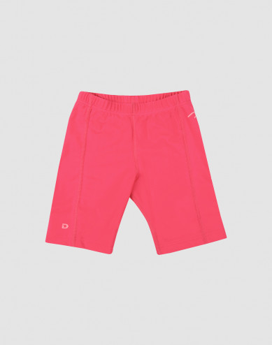 UV-suojatut lasten shortsit suojakerroin 50+ pinkki